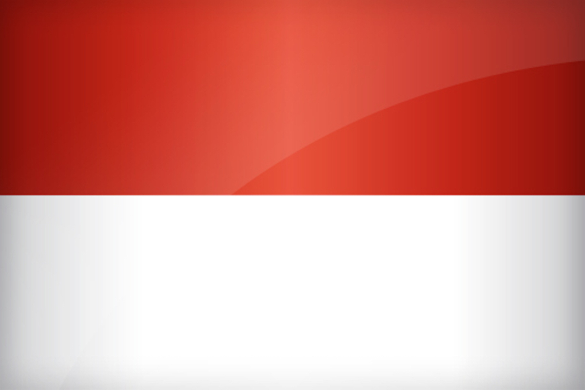 Indonesia flag Jakarta Borneo sustainable timber Blue Roots