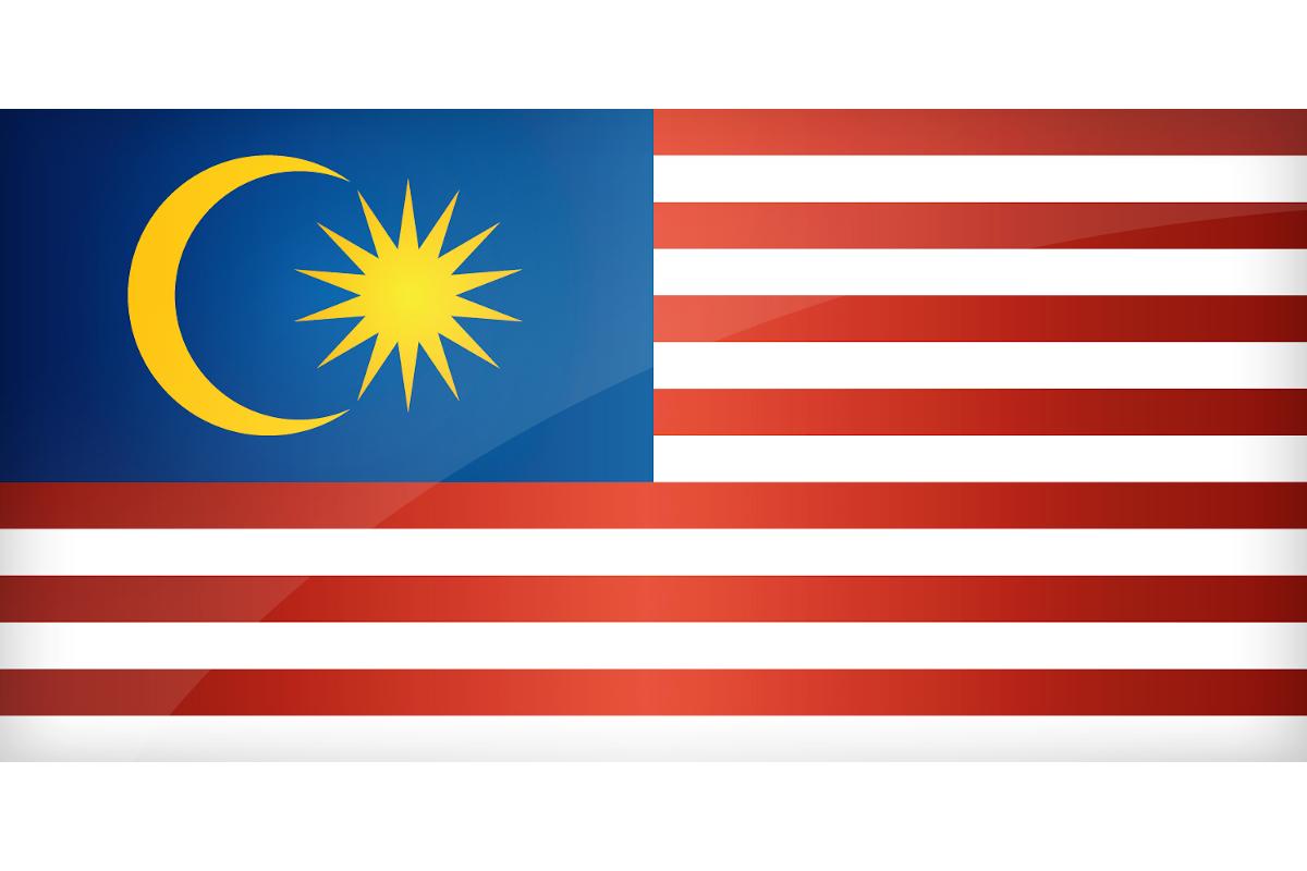 Malaysia flag Kuala Lumpur sustainable timber Blue Roots
